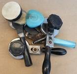 Закаточный ключ (4 шт) под реставрацию, фото №4