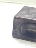 Спичечница серебро 84, фото №3