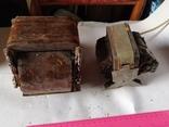 Трансформаторы дроссель трансформатор, фото №2