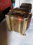Трансформаторы дроссель трансформатор, фото №12