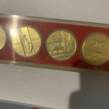 Настольные медали СССР, фото №4