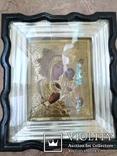 Икона Смоленская божья матерь, фото №2