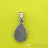 Кулон Срібло 925 6,95 грам., фото №3