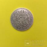 Швеція 1 крона, 1915р. Срібло., фото №3