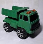 Машинка грузовик, фото №2