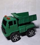 Машинка грузовик, фото №3