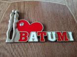 Магнит Batumi., фото №2