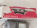 Подставка для паяльника. СССР, фото №3