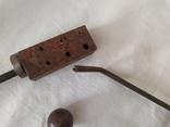 Инструменты для работы с тканью, кожей., фото №5