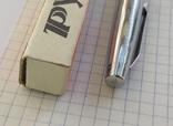 Ручка перьевая времен СССР новая, фото №3