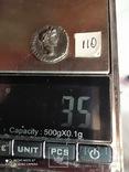 Денарий Августа.27-14 г.до.н.э. Монетный двор lugdunum ( 2 г.до.н.э-4 г.н.э)., фото №10