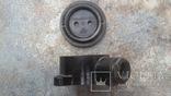 Коробка електрична (Лофт Loft) Розетка СССР, фото №6