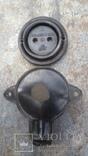 Коробка електрична (Лофт Loft) Розетка СССР, фото №7