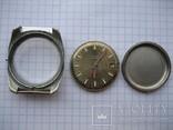 """Годинник """"Poljot"""" 30 jewels, фото №4"""