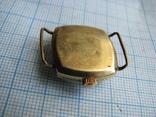 Часы   OMEGA   Швейцария   золото  585пр., фото №8