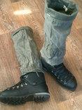 Reichle futura avanti - горные ботинки Швейцария, фото №3