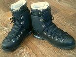 Reichle futura avanti - горные ботинки Швейцария, фото №5