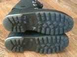 Reichle futura avanti - горные ботинки Швейцария, фото №9