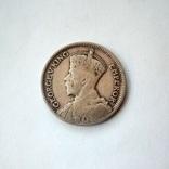 Новая Зеландия 6 пенсов 1936 г., фото №5