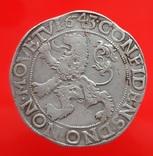 Талер 1643 р., фото №3