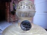 Керосиновая люстра Австро -Венгрия. №3.Сецесия., фото №11