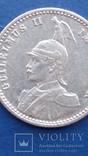 1/4 рупии 1910 год Германская ОстАфрика, фото №5