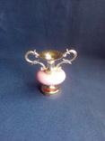 Декоративная вазочка - кувшин, фото №3