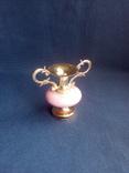 Декоративная вазочка - кувшин, фото №4