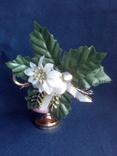 Декоративная вазочка - кувшин, фото №9