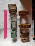Трансформаторы медные медь обмотка радио детали уборка гаража, фото №8