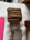 Трансформаторы медные медь обмотка радио детали уборка гаража, фото №9
