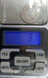 6 пенсов 1942г серебро (трещины штампа) Брит. Южная Африка, фото №8
