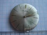 """Механизм с циферблатом к часам """"  Ruhla"""", фото №2"""