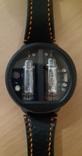 Nixie. Ламповые часы на ИН 16, фото №7