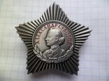 Орден Александр Суворов копия, фото №2