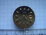 Механиз с циферблатом к часам Зоря. автомат, фото №2