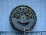 Механиз с циферблатом к часам Зоря. автомат, фото №4