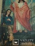 Старая икона, фото №3