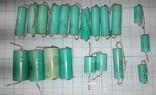 275 Конденсаторы К73-11 с нормированным ТКЕ 78шт, фото №4