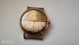 Часы Sekonda (Луч).позолота Au10, фото №4