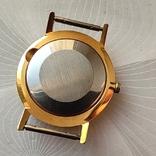 Часы Sekonda (Луч).позолота Au10, фото №5