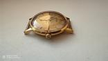 Часы Sekonda (Луч).позолота Au10, фото №7