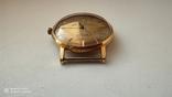 Часы Sekonda (Луч).позолота Au10, фото №8