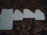 """Коробка від батончиків """"Cherokee""""., фото №4"""