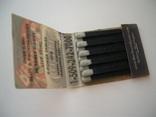 Коллекционные спички,США,казино, фото №2