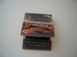 Коллекционные спички,США,казино, фото №3
