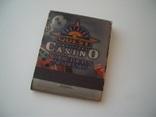 Коллекционные спички,США,казино, фото №4