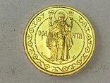 Оранта. 50 гривень 1996. Золото., фото №3