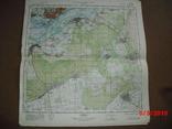 Карты военные, фото №4