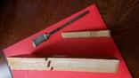 Рубанок советский ИР-753 ГОСТ 14669-79 со знаком качества, фото №6